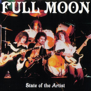 Full Moon – State of the Artist (1980)