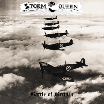 Stormqueen – Battle of Britain (1980)