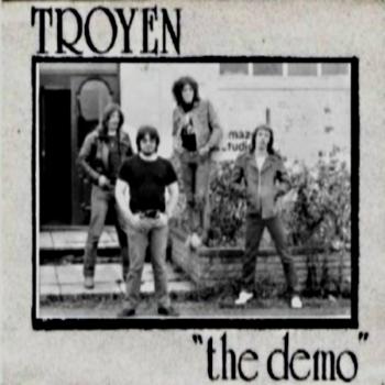 Troyen – The Demo (1981)