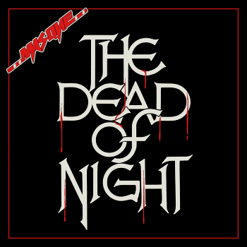 Masque – The Dead of the Night (1988)
