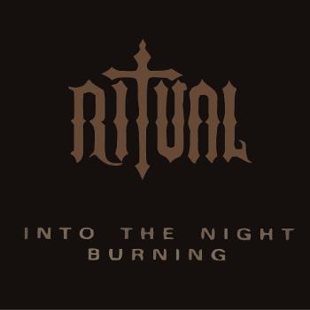 Ritual – Into the Night/Burning (1981)