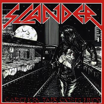 Slander – Careless Talk Costs Lives (1991)