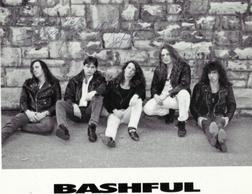 Bashful USA Heavy Metal
