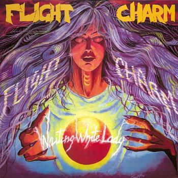 Flight Charm – Waiting White Lady (1988)