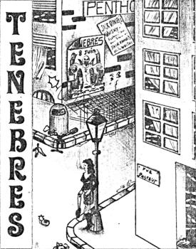 Tenebres – Demo (1985)