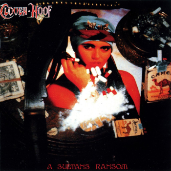 Cloven Hoof – A Sultan's Ransom (1989)
