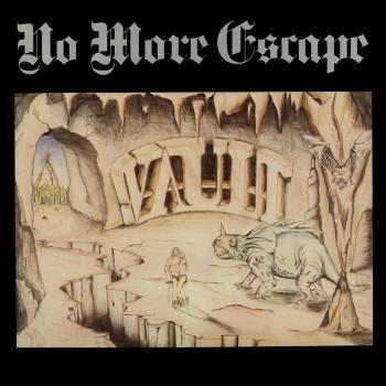 Vault – No More Escape (1983)