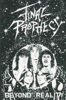 Final Prophecy – Beyond Reality (1988)