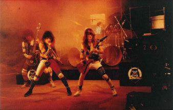 Charter France Heavy Metal