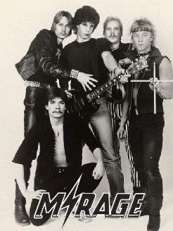 Mirage Heavy Metal