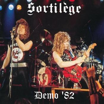 Sortilège – Demo (1982)