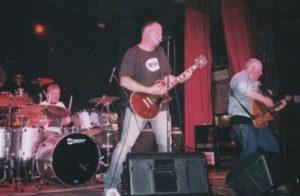 Hammerhead UK NWOBHM