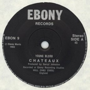 Chateaux – Young Blood (1982)