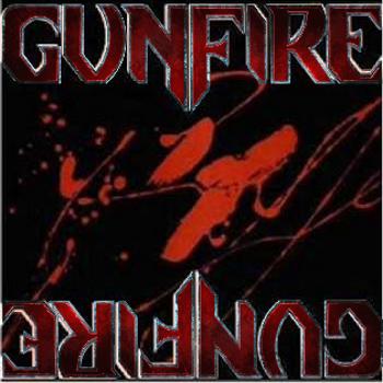 Gunfire – Gunfire (1984)