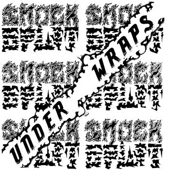 Shocksplit – Under Wraps EP (1989)