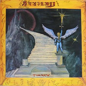 Stairway – Tomorrow (198?)