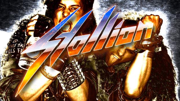 Stallion (Ger) – Demo (2013)