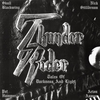 Thunder Rider – Tales of Darkness and Light (1989)