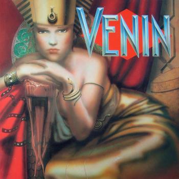 Venin – Venin EP (1986)