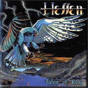 Hellen – Talon of King (1985)