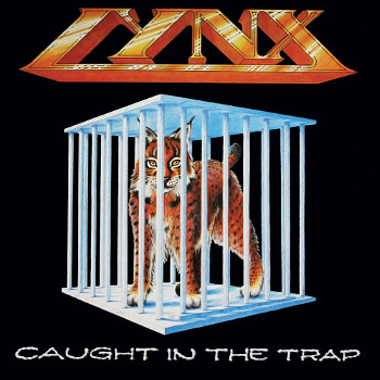 Lynx – Caught In The Trap (1985)