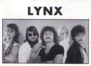 Lynx Sweden 80s