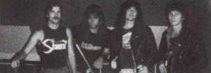 Siren USA Metal