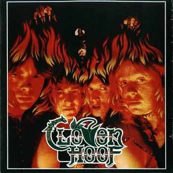 Cloven Hoof – Cloven Hoof (1984)