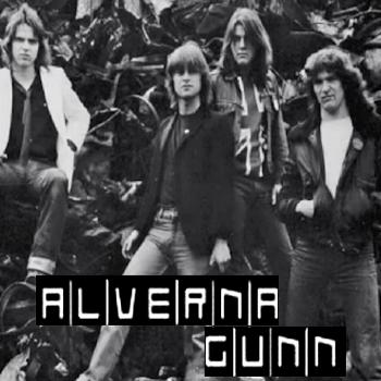 Alverna Gunn – Demo '82
