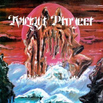 Twilight Project – Twilight Project (1986)