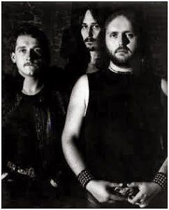 Wolfbane NWOBHM Band