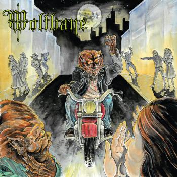 Wolfbane – Wolfbane (1981-1982)