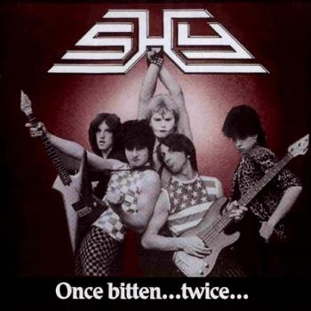 Shy – Once Bitten…Twice… (1983)