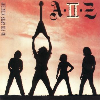 A-II-Z – No Fun After Midnight (1981)