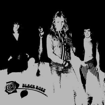 Black Rose – Black Rose (1983)