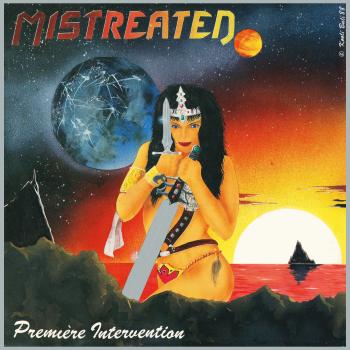Mistreated – Première Intervention (1988)