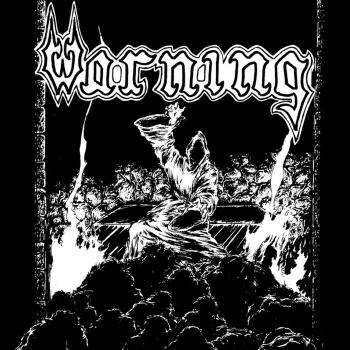 Warning (Swe) – Armageddon (1987)