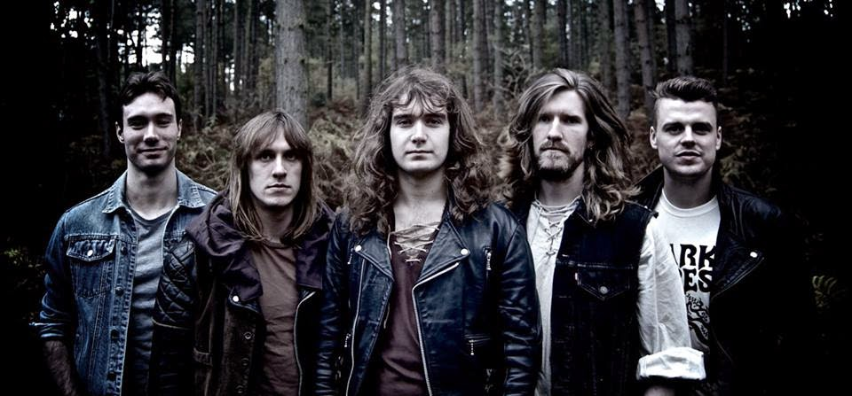 Dark Forest (UK) Heavy Metal