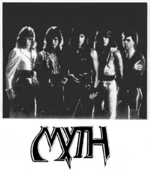 Myth (Pre-Queensryche) – Demo (1982)