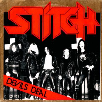 Stitch (Swe) – Devil's Deal (1982)