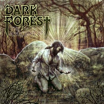 Dark Forest (UK) – The Awakening (2014)