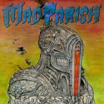 Mad Parish – Procession (2014)