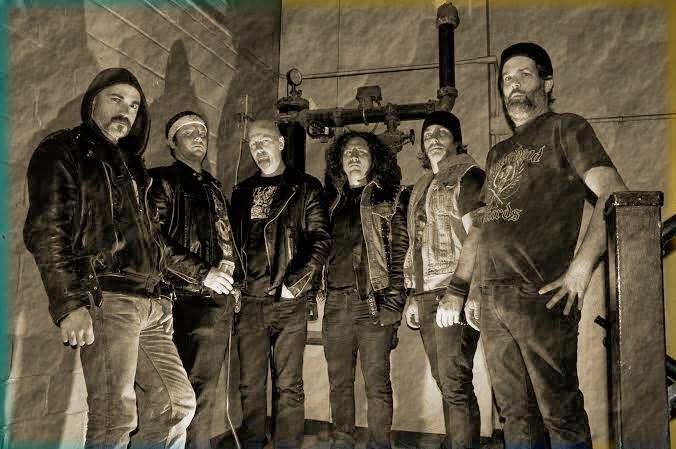 Mad Parish Heavy Metal Canada