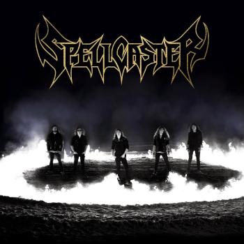 Spellcaster – Spellcaster (2014)