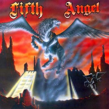Fifth Angel – Fifth Angel (1986)