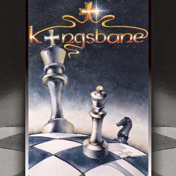 Kingsbane (Can) – Kingsbane (1991)