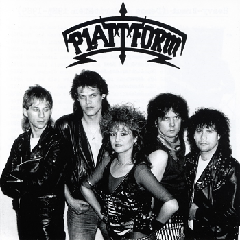 Plattform – Heavy-Braut (1983-1989)