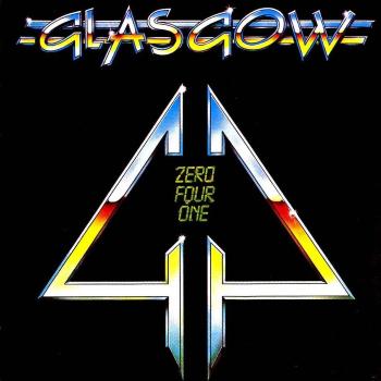 Glasgow – Zero Four One (1987)