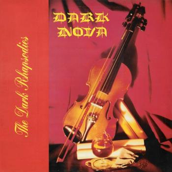Dark Nova (Gre) – The Dark Rhapsodies (1993)
