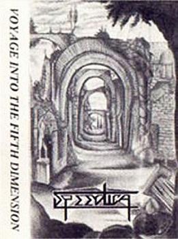 Speedica – Voyage Into the Fifth Dimension (1989)